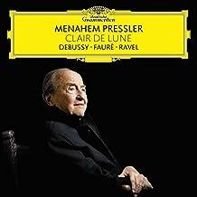 Claire de Lune (Debussy; Faure; Ravel)