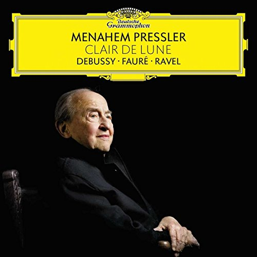Claire de Lune (Debussy; Faure; Ravel) (The Best Of Faure)