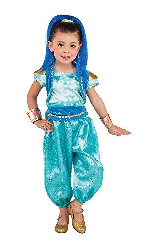 Rubie's Costume Shimmer & Shine Deluxe Shine Costume, -