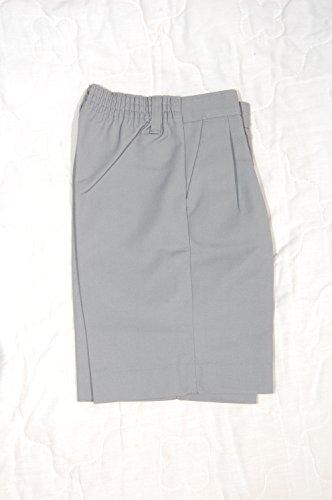Elder Wear School Uniform Pleated Short (34) by Elderwear
