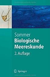 Biologische Meereskunde (Springer-Lehrbuch) (German Edition)