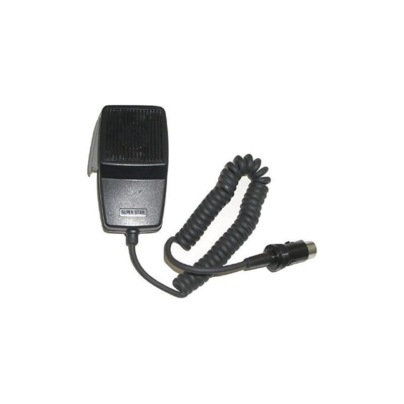 5-pin-stock-microphone-for-realistic