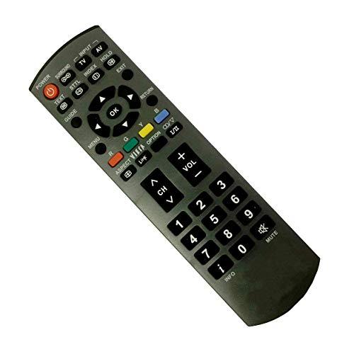 Price comparison product image CK Global Brand TV Remote Control for PANASONIC TV SA-HT15 SA-HT16 SA-HT05 SA-HT07
