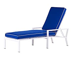 koverton Parkview knest single-chaise salón