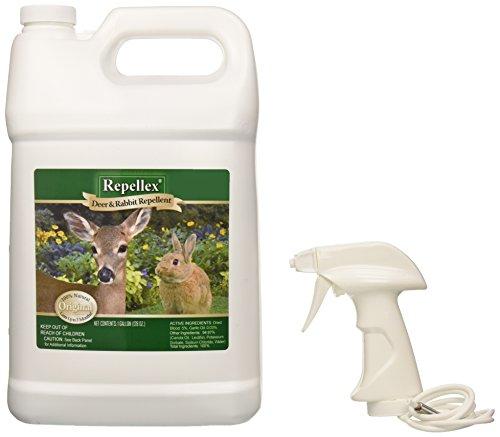 Deer/Rabbit Repellent, 1 gal. (Deer Repellex Repellent)