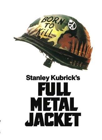 Resultado de imagem para full metal jacket