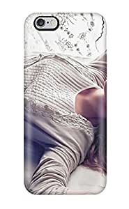 New Fashion Premium Tpu Case Cover For Iphone 6 Plus - Scarlett Johansson People Women