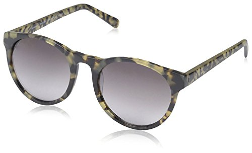 SOCIETY NEW YORK Women's Vintage Sunglasses, Tokyo tort, - Sunglasses York New Vintage