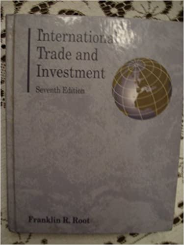 International trade and investment book fidelity investments evanston il hotels