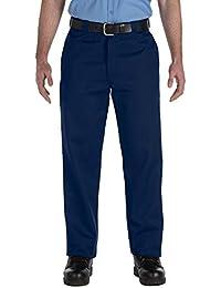 Men'S 8.5 Oz Twill Work Pant-32-32 Black