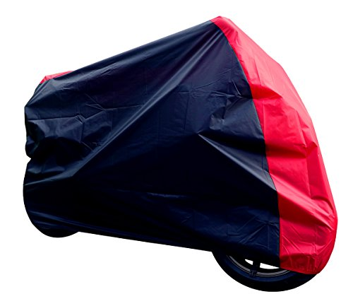 Victory Motorcycle Cover - 7
