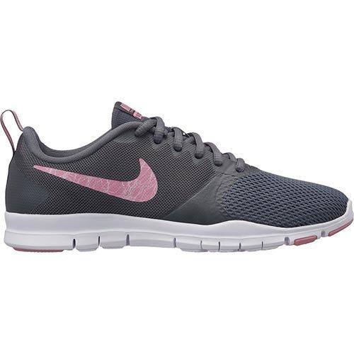 a90642135f NIKE Womens Flex Essential Tr Training Shoes (8.5 B(M) US, Dark Grey ...