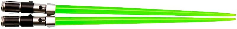 Star Wars - Lightsaber Chopsticks Yoda (Renewal Ver.) Kotobukiya