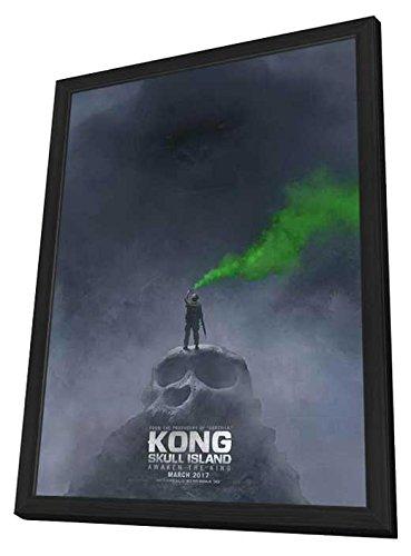 Kong: Skull Island Framed Movie Poster