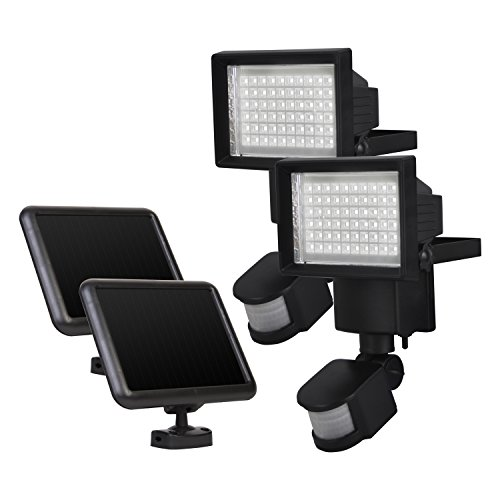Sunforce Solar Motion Sensor Light in US - 8