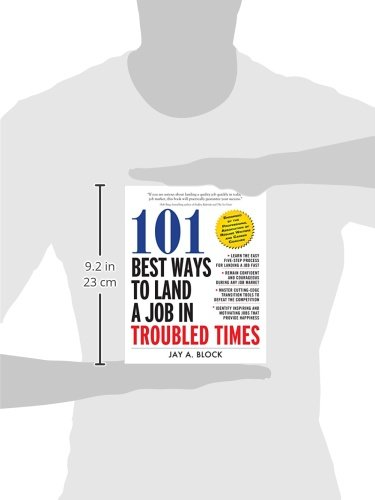 101 best ways to land a job in troubled times pdf free download torrent