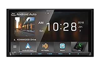 Kenwood DDX9705 Double DIN DVD Receiver with Bluetooth DDX9705S (B07BYXT2Y6) | Amazon price tracker / tracking, Amazon price history charts, Amazon price watches, Amazon price drop alerts