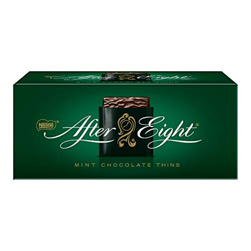 Eight Mints (Nestle After Eight Mint Chocolate Thins 7 OUNCES/200g)