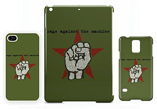 Rage Against the Machine Fist iPhone 5 / 5S cellulaire cas coque de téléphone cas, couverture de téléphone portable