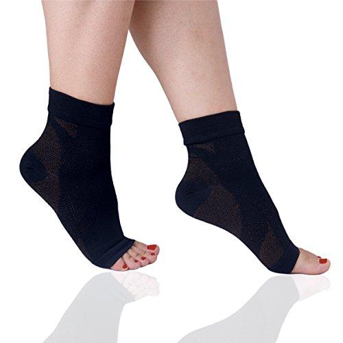 Plantar Fasciitis Compression Socks,,Anti-static Anti-fat...