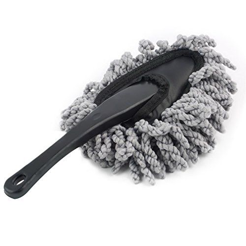 Car Dash Cleaner-Car Interior Duster-1pc Multi-functional Car Duster Cleaning Dirt Dust Clean Brush Dusting Tool Mop-Car Interior - Aspen Store Sunglasses