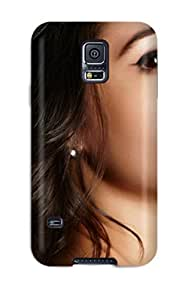 Best High Quality Actress Nargis Fakri Case For Galaxy S5 / Perfect Case