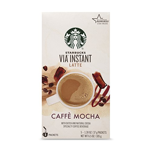 via instant coffee - 9
