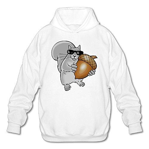 Hooded Animal Logo Sweatshirt - 6