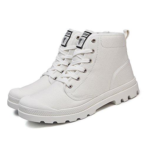 Hishoes Uomo Bianco Uomo Hishoes Espadrillas Uomo Hishoes Espadrillas Uomo Bianco Hishoes Espadrillas Espadrillas Bianco wTcZFzcWxq