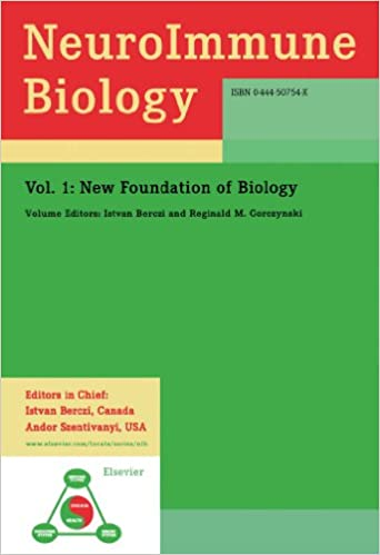 New Foundation of Biology: First Conference on Neuroimmune Biology, Canada