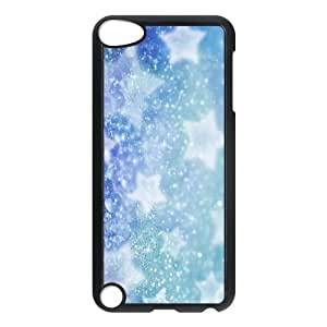 VNCASE Star Phone Case For Ipod Touch 5 [Pattern-1]