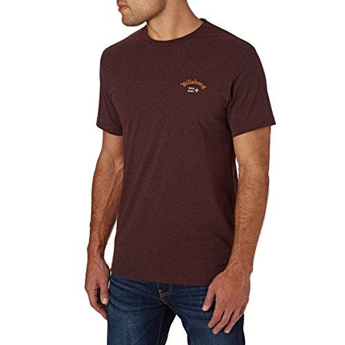 Billabong Herren T-Shirt DUST RED
