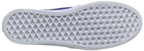 Solana Mujer Vans Azul Zapatillas blueprint Wave indigo Sf tvxx1wB