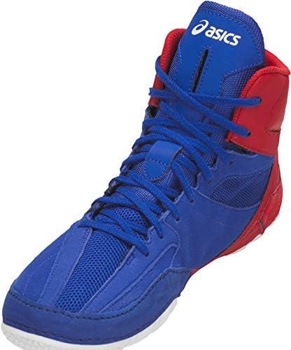 ASICS CAEL V8.0 Boxerschuhe, Ringerschuhe, Wrestlingschuhe für Training und Wettkampf
