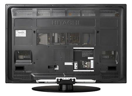 amazon com hitachi p50h401 50 inch hd1080 plasma hdtv electronics rh amazon com