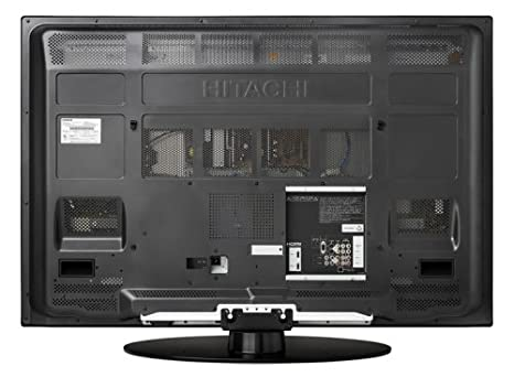 amazon com hitachi p50h401 50 inch hd1080 plasma hdtv electronics rh amazon com