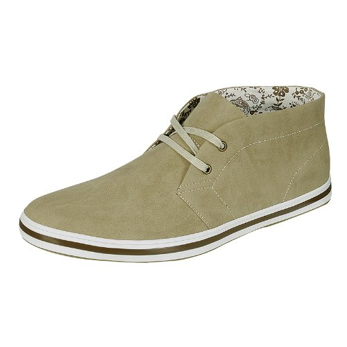 Arider Ar Men S High Top Casual Shoes