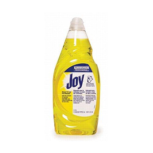 Proctor & Gamble Joy Pot and Pan Detergent, 32 oz Bottle, 8 Bottles Per Case by Proctor & Gamble
