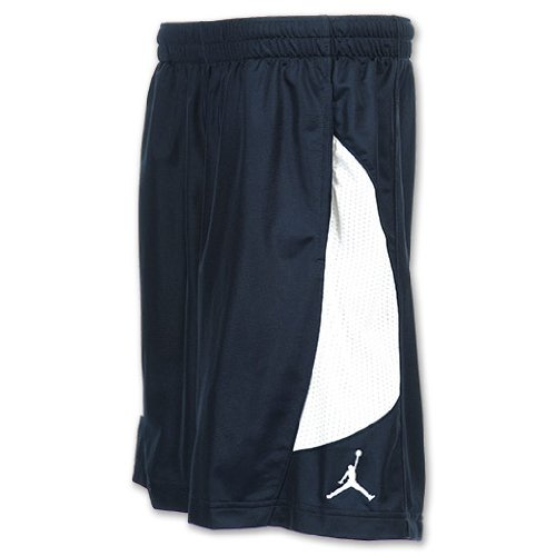 a4d6b4cb236d31 Amazon.com  Nike Jordan Dominate Men s Basketball Shorts ((L) Large ...