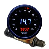 #4: APSX D2 Digital Wideband O2 Air Fuel Ratio Controller All-in-One 2 1/16