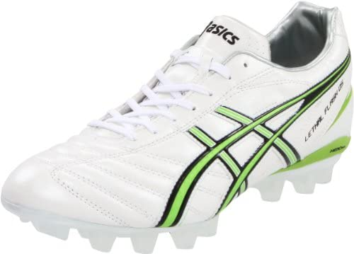 ASICS Mens Lethal Flash DS M Lethal Flash(tm) Ds White Size