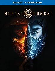 Mortal Kombat (Blu-Ray + Digital)