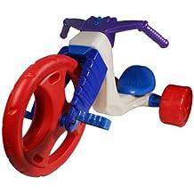 "The Original Big Wheel ""MONSTER MENACE"" 16"" Trike Limited Edition"
