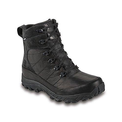 The North Face Chilkat Skinn Boot Menns Tnf Svart / Tnf Svart