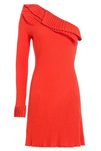 emilio-pucci-red-asymmetric-mini-dress-xs