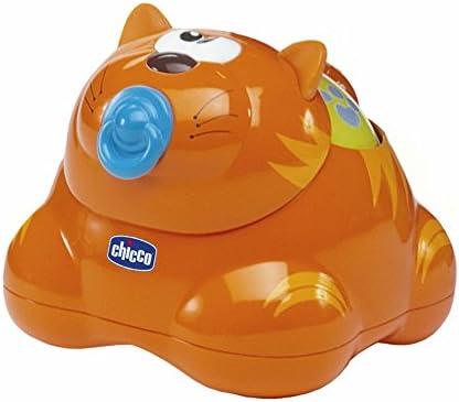 Opinión sobre Chicco 5194000000 - Gato de juguete para empujar