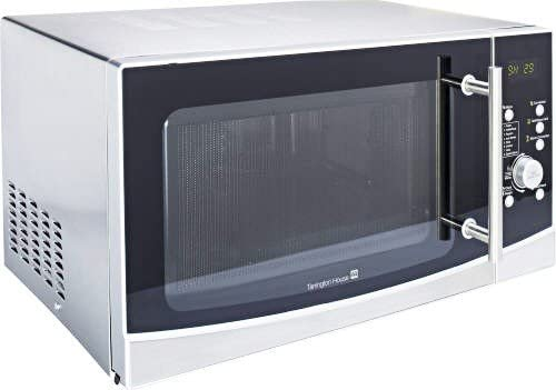 Tarrington House MWD 4930 GC Combi Microondas con grill + aire ...