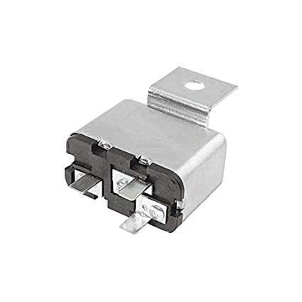 Mustang Used Parts >> Amazon Com Macs Auto Parts 44 36137 Ford Mustang Horn Relay