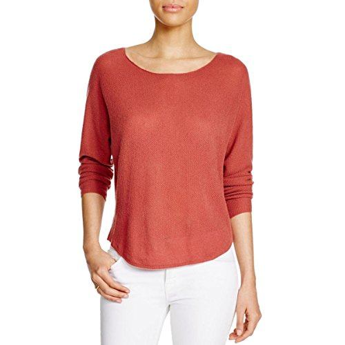 Cable Panel Pullover - 1