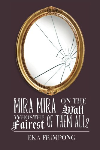 Mira Mira on the wall, who's the fairest of them all?
